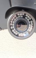 Видеонаблюдение за загородным домом, коттеджем или дачей
