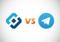 Попытки блокировки Telegram и на нас повлияли..