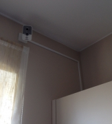 видеокамеры в квартире